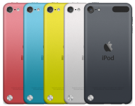 iPod Touch 5. generace