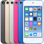 iPod Touch 6. generace