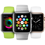 Řemínky k Apple Watch Series 5/4 (44mm)
