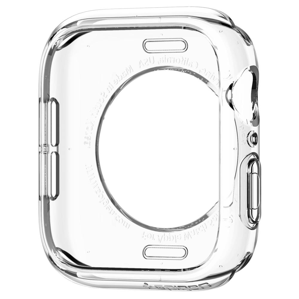 Pouzdro Spigen Liquid Crystal na Apple Watch Series 4 (40mm)