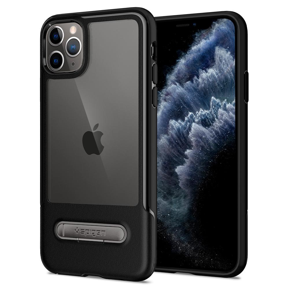 Pouzdro Spigen Slim Armor Essential S na Apple iPhone 11 Pro