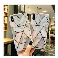 Obal Tech-Protect Marble na iPhone 7/8/SE (2020)