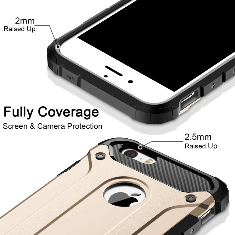 Odolný kryt Forcell Armor Case pro Apple iPhone 6s / 6