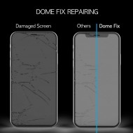 3D sklo WhiteStone DOME GLASS na Apple iPhone 11/XR