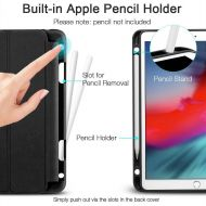 Pouzdro ESR Rebound Pencil na Apple iPad mini (2019)