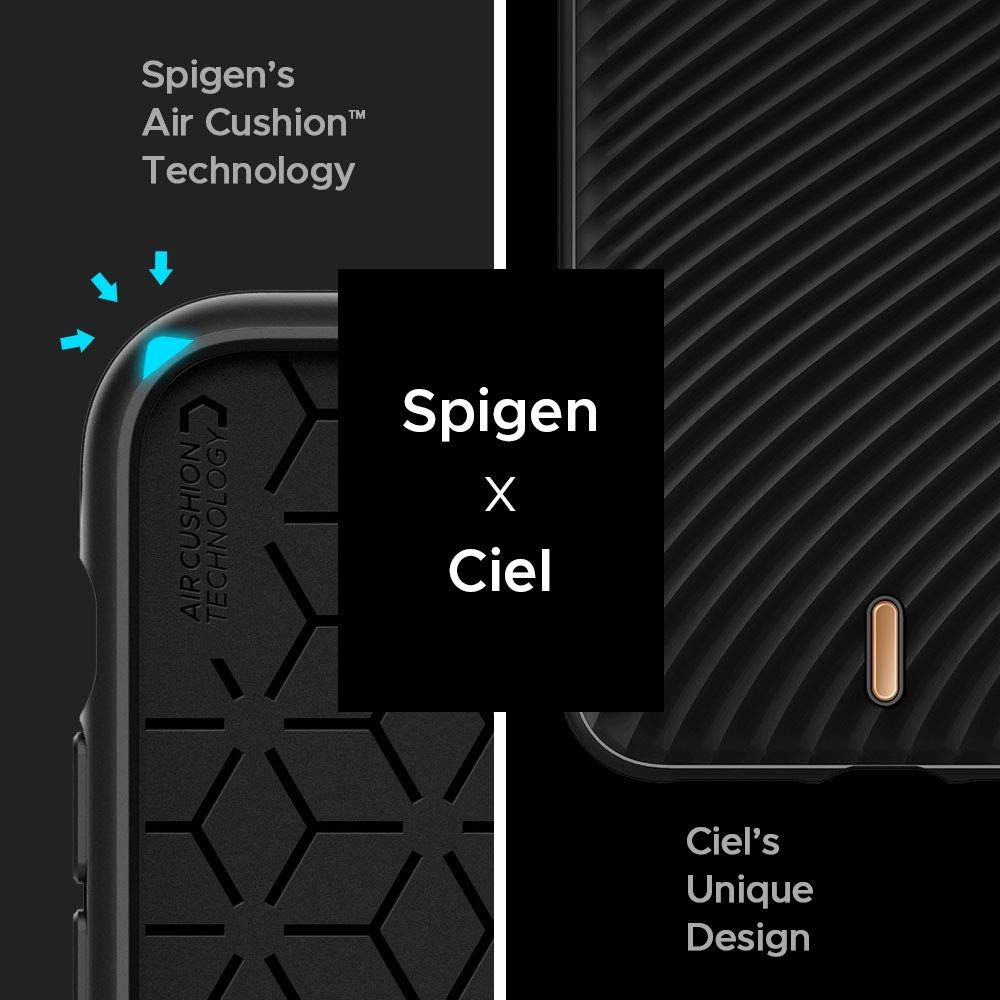 Pouzdro Spigen Ciel Wave Shell na Apple iPhone 11 Pro Max