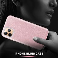 Třpytivé pouzdro Forcell Shining Case na iPhone 11 Pro Max