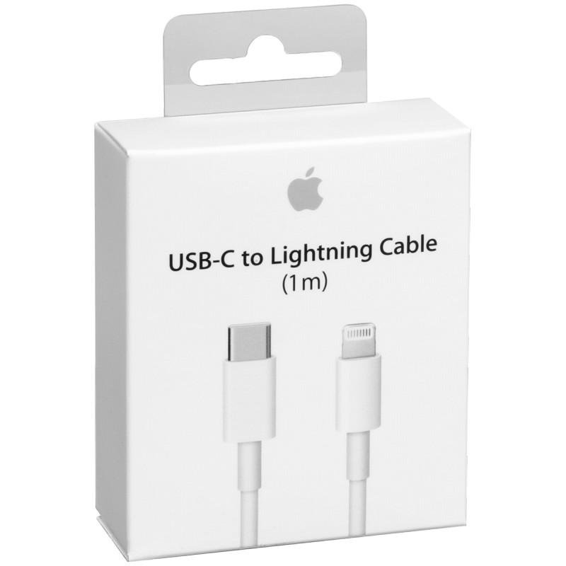 Apple USB-C / Lightning kabel (1m)