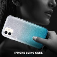 Třpytivé pouzdro Forcell Shining Case na iPhone 11