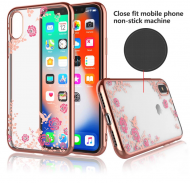 Obal / kryt / pouzdro Forcell Diamond pro Apple iPhone XR