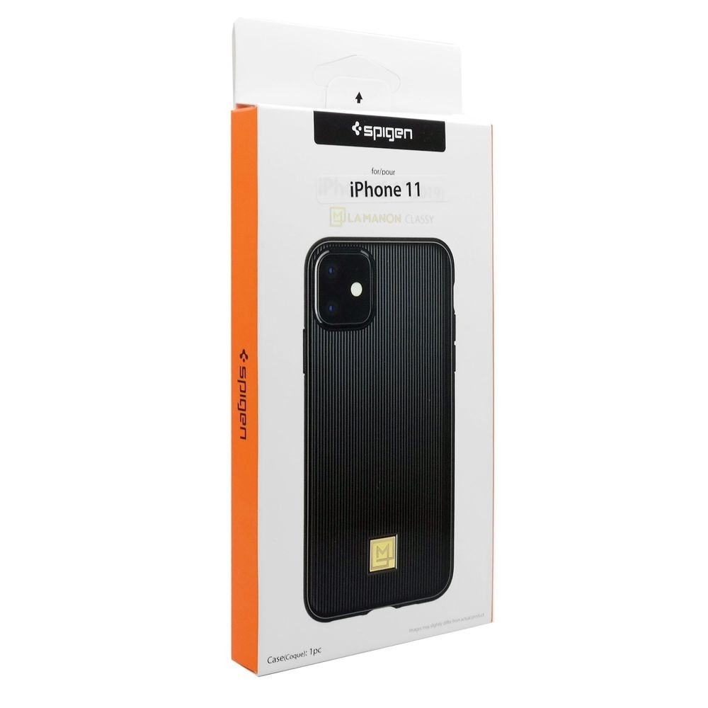 Elegantní pouzdro Spigen La Manon Classy na Apple iPhone 11