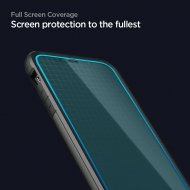 Spigen GLAStR SLIM HD Full Cover iPhone 12 Pro Max