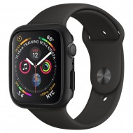 Ochranný rámeček Spigen Thin Fit na Apple Watch Series 4/5/6/SE (44mm)