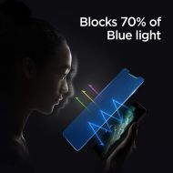 Spigen GLAStR SLIM HD Anti-Blue Light iPhone 12 mini