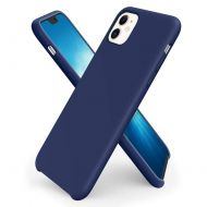 Silikonový kryt iMore Silicone Case na iPhone 11