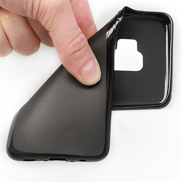 Pouzdro Toptel Back Case Matt na iPhone XS/X