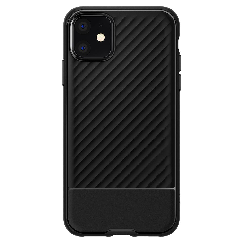 Obal / Kryt Spigen Core Armor na Apple iPhone 11