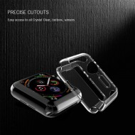 Tenký kryt Slim Case na Apple Watch Series 4/5/6/SE (44mm)