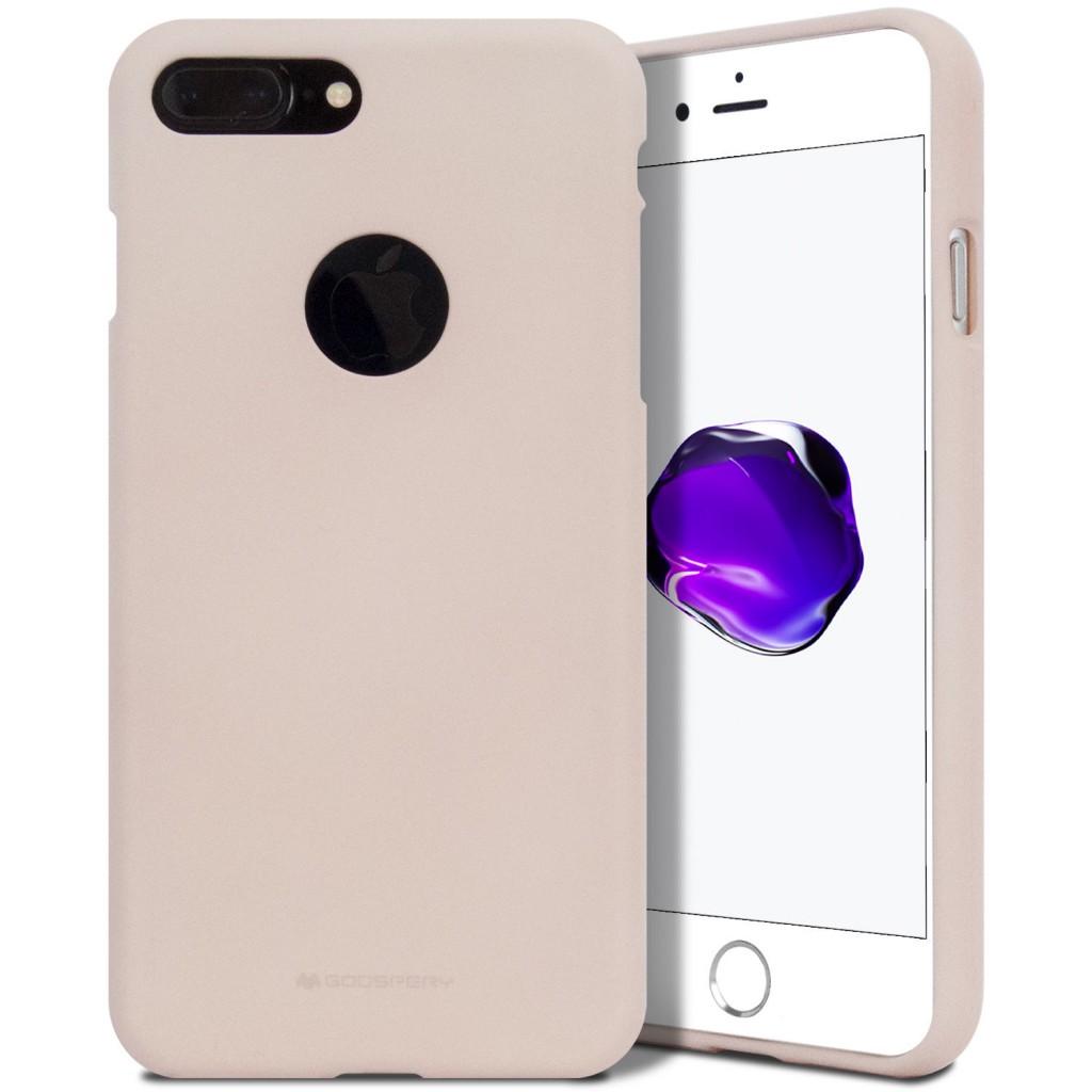 Obal   kryt Mercury Soft Feeling Apple iPhone 8 Plus   7 Plus ... 8ce2ce6c8d5