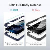 ESR Alliance Tough Full-Body Case iPhone 12 Pro Max