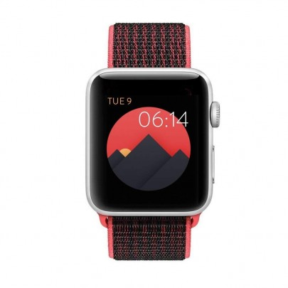 Nylonový řemínek NYLON pro Apple Watch Series 3/2/1 (42mm)
