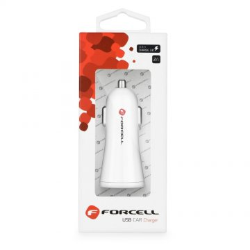Nabíječka do auta Forcell Impulse USB CAR Charger