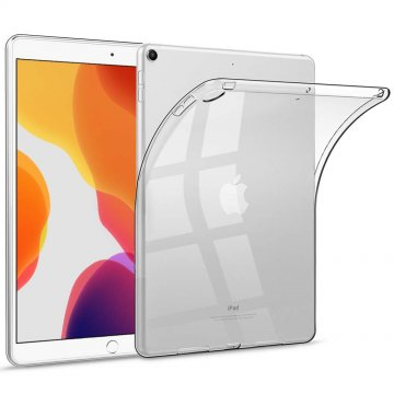 Silikonový kryt iMore Clear Case na Apple iPad 10,2