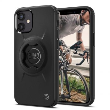 Spigen GEARLOCK GCF133 Bike Mount Case iPhone 12 mini