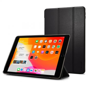 Pouzdro Spigen Smart Fold na Apple iPad 10,2