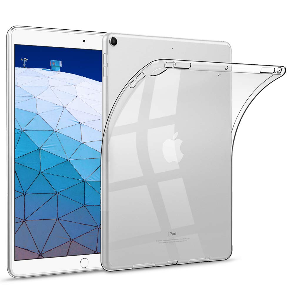Silikonový kryt iMore Clear Case na Apple iPad Air 3 (2019)