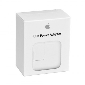 Nabíječka Apple 12W USB Power Adapter MD836ZM/A A1401