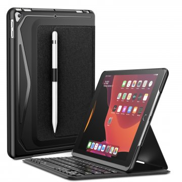 Infiland Keyboard Case iPad 10,2
