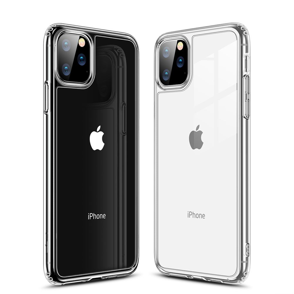 Čirý kryt ESR Ice Shield na Apple iPhone 11 Pro