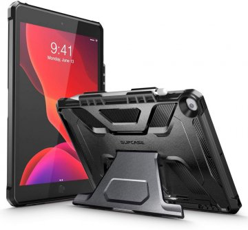 Obrněné pouzdro SUPCASE Unicorn Beetle Rugged na Apple iPad 10,2
