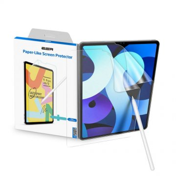 ESR Paper-Feel Screen Protector iPad Air 2020