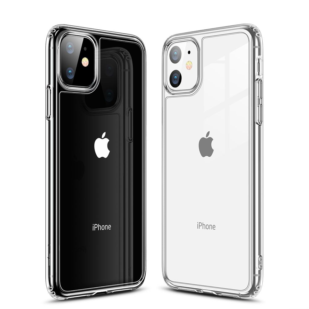 Čirý kryt ESR Ice Shield na Apple iPhone 11