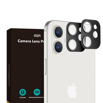 ESR Camera Lens Protector 2-Pack iPhone 12