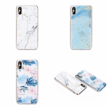 Pouzdro Forcell Marble na Apple iPhone 11 Pro Max