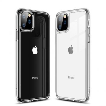 Čirý kryt ESR Ice Shield na Apple iPhone 11 Pro Max