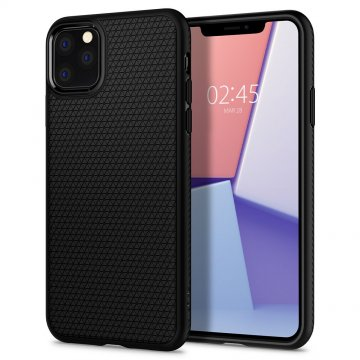 Pouzdro Spigen Liquid Air na Apple iPhone 11 Pro Max
