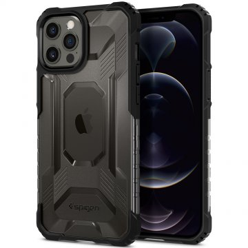 Spigen Nitro Force iPhone 12 Pro/12 Matte Black