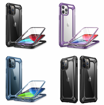 Supcase Unicorn Beetle Exo iPhone 12 Pro/12