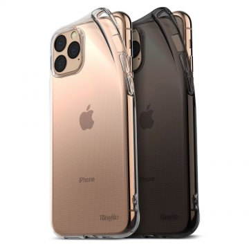 Průhledné pouzdro Ringke Air na Apple iPhone 11 Pro Max