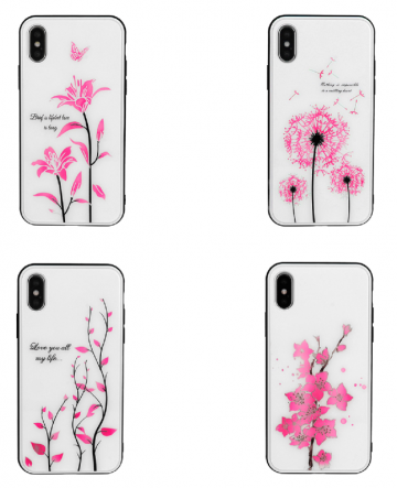 Měnící se kryt Vennus Magic Case na Apple iPhone 11 Pro