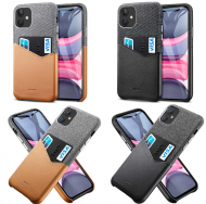 Pouzdro ESR Metro Wallet na Apple iPhone 11