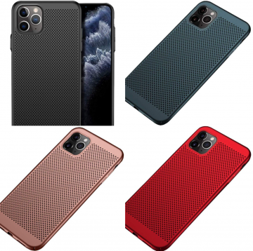 Kryt telONE Mesh Case na iPhone 11 Pro Max