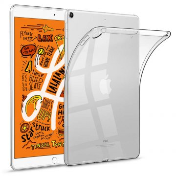 Silikonový kryt iMore Clear Case na Apple iPad mini 5 (2019)