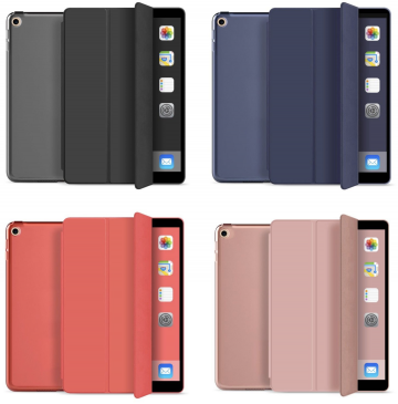 Pouzdro Tech-Protect SmartCase na Apple iPad 10,2