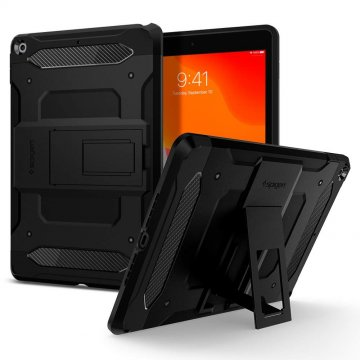 Odolný kryt Spigen Tough Armor Tech na Apple iPad 10,2