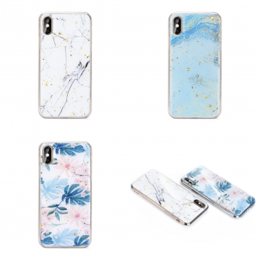 Pouzdro Forcell Marble na Apple iPhone 11 Pro